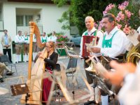 Konzert im Ansitz Rynnhof