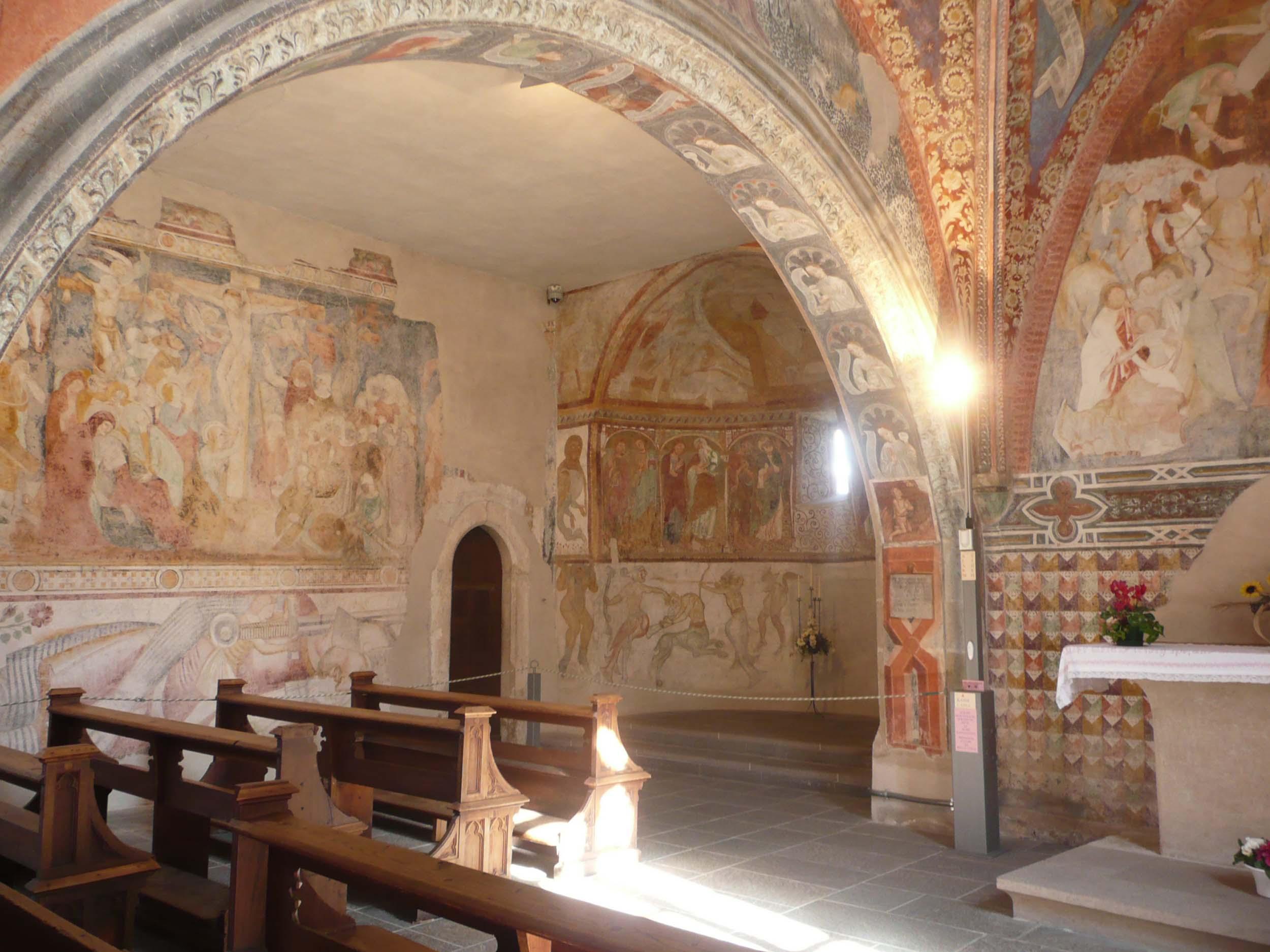 Fresken_Jakobskirche